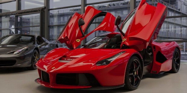 15 Things You Didn't Know About Ferrari | Life | SuccessStory