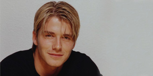 beckham early career
