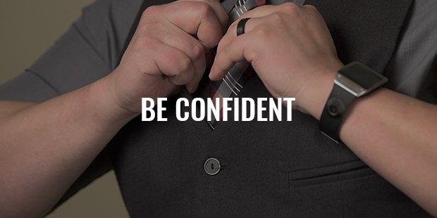 beconfident