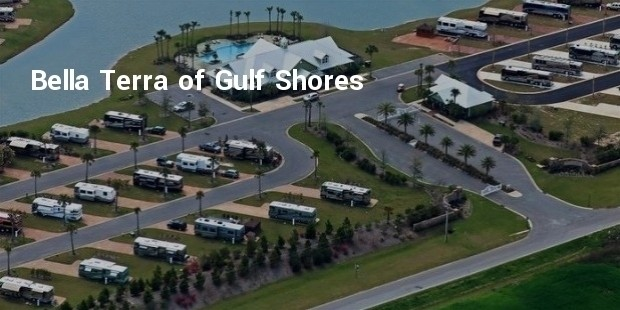 bella terra of gulf shores