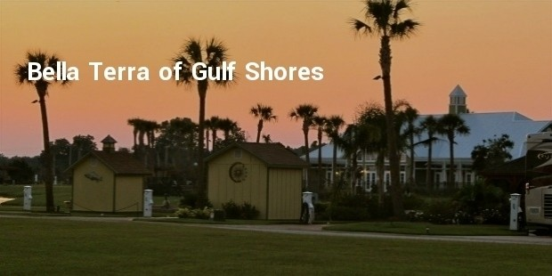 bella terra of gulf shores