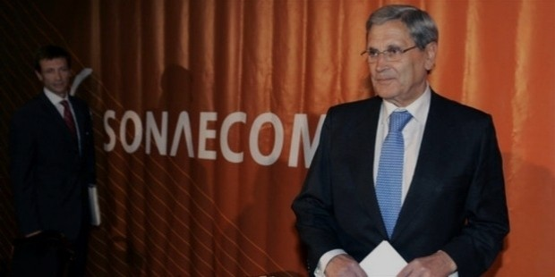 belmiro de azevedo makes administration of sonae