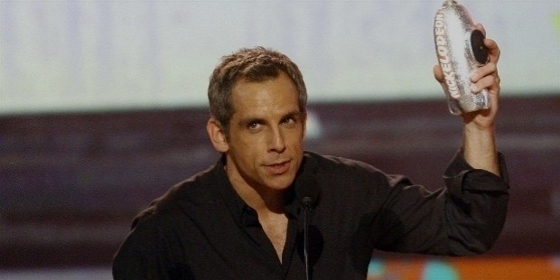 ben stiller awards