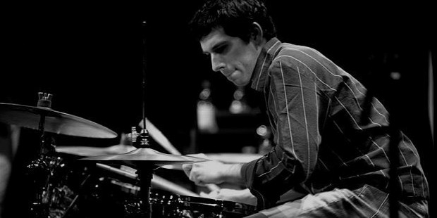 ben stiller drummer