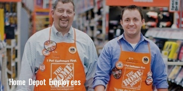 centralizing business home depot The new program provides wilmar customers with benefits such as centralized  invoicing and an expanded product selectionit is time for your.