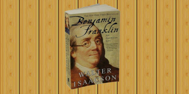 benjamin frankiln book