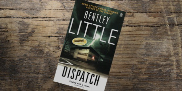 bentley little dispatch book