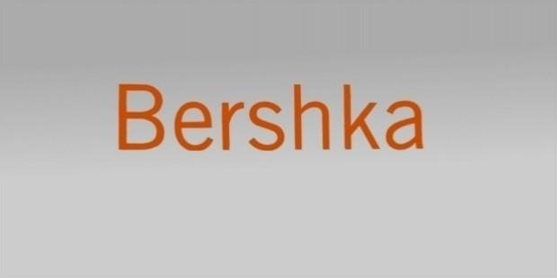 bershka brand