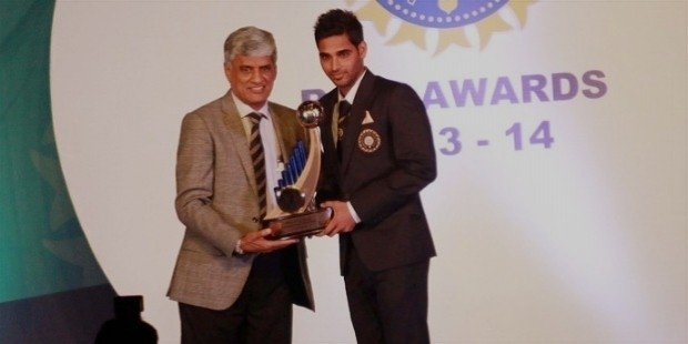 bhuvi awards