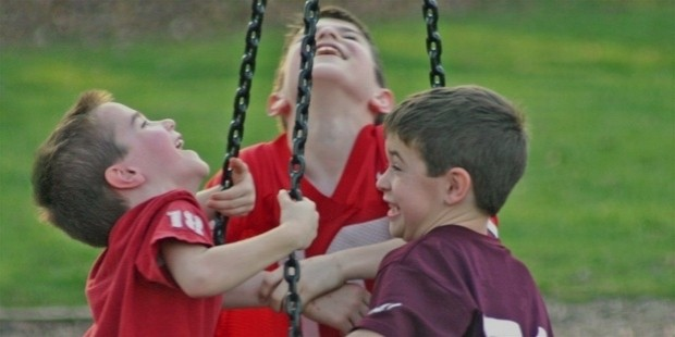 bigstock children playing 1438421