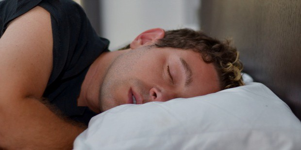 bigstock handsome young man sleeping 45991660