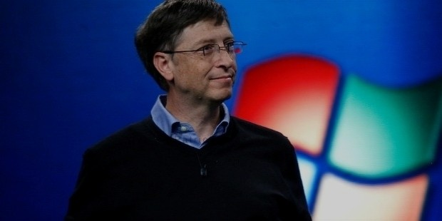 bill gates and microsoft Bill gates is founder, technology advisor and board member of microsoft corporation, the worldwide leader in software, services and solution.