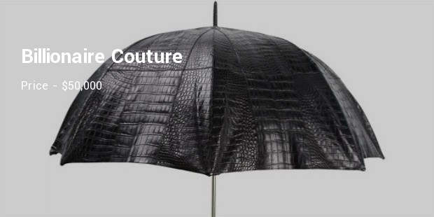 billionaire couture