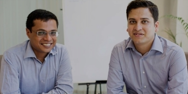 Binny and Sachin success