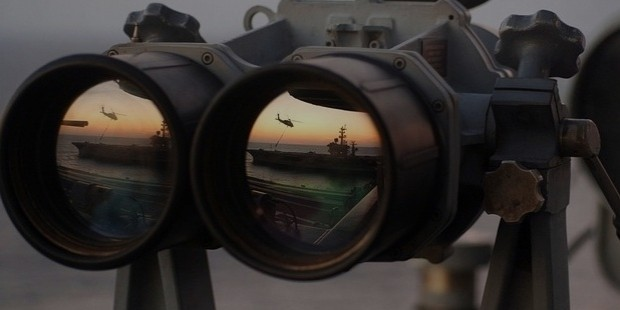 binoculars 67535