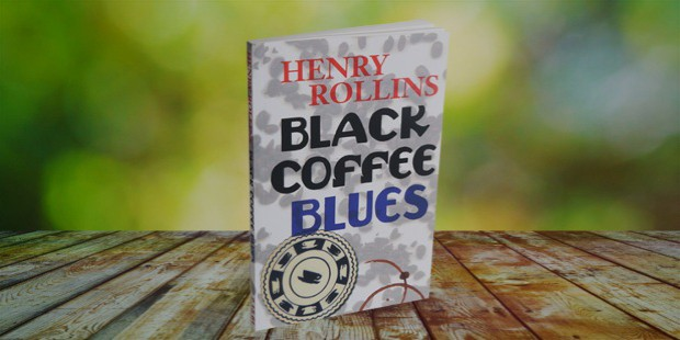 black coffe blues book