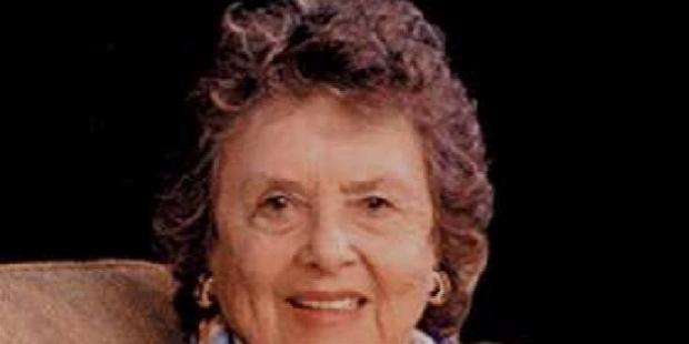 Blair Parry