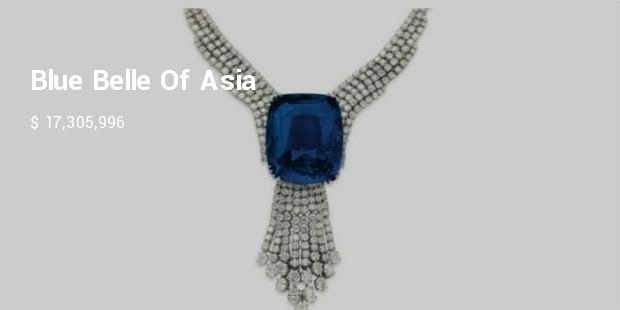 blue belle of asia