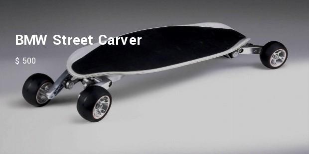 bmw street carver
