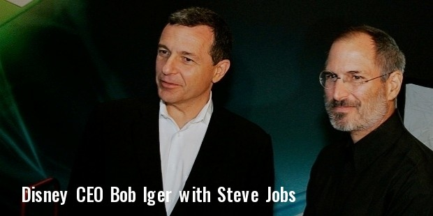 bob jobs