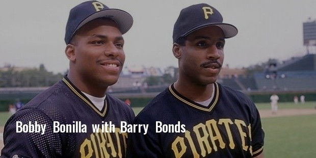 bobby bonilla with