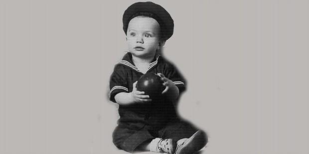 bobby vee childhood