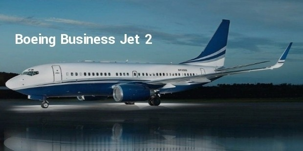 boeing business jet 2
