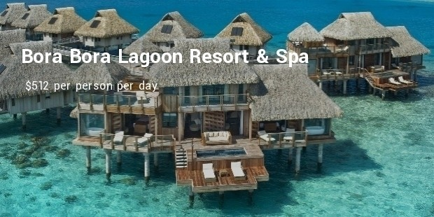 bora bora lagoon resort   spa