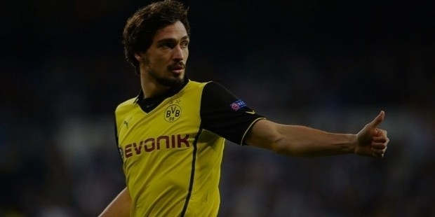 borussia dortmund star player