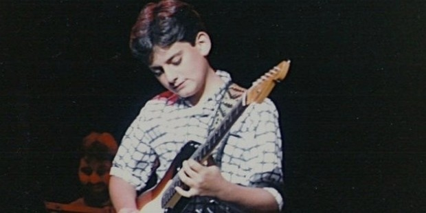 brad paisley early career