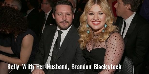 brandon blackstock,