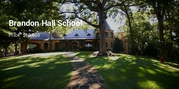 brandon hall school