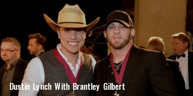 brantley gilbert, dustin lynch