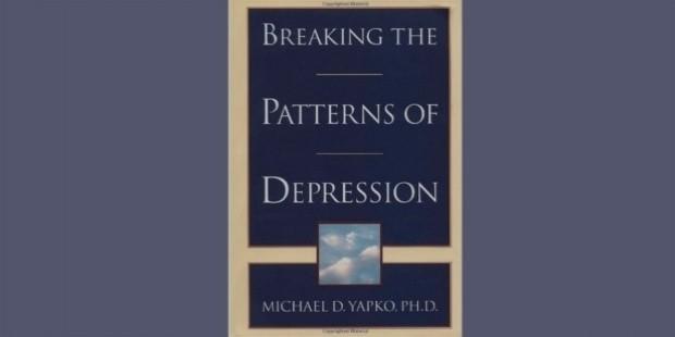break patterns of depression