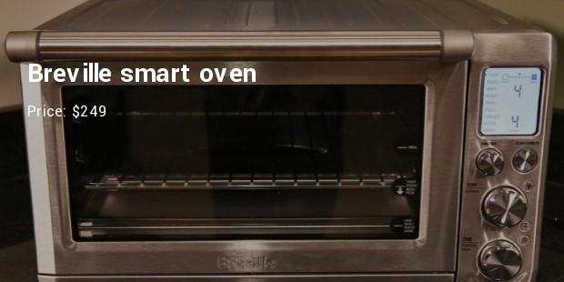 breville smart oven   $249