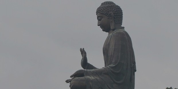 buddha 958621