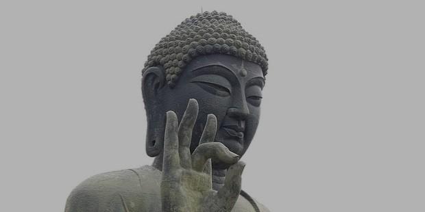 buddha statue 857914