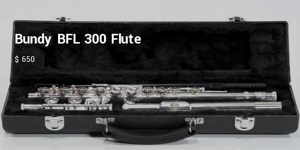 bundy bfl 300 flute