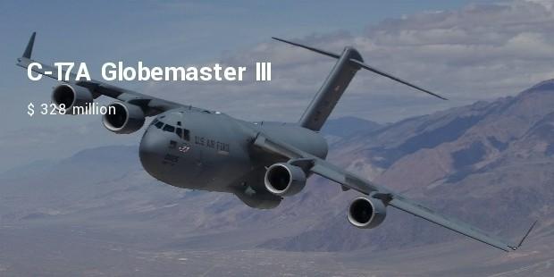 c 17a globemaster iii