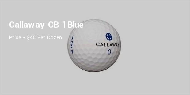 callaway cb1 blue