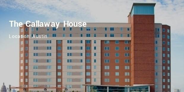 callaway house