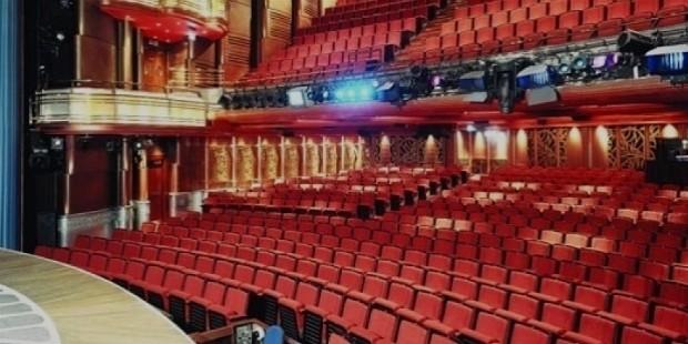 cameron mackintosh theatres