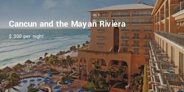 cancn and the mayan riviera  ritz carlton cancn
