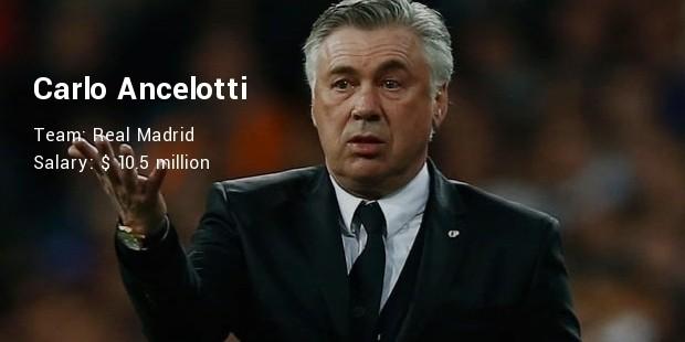 carlo ancelotti