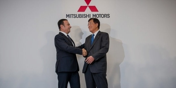 carlos ghosn acquisition