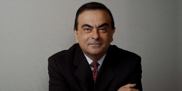 carlos ghosn education