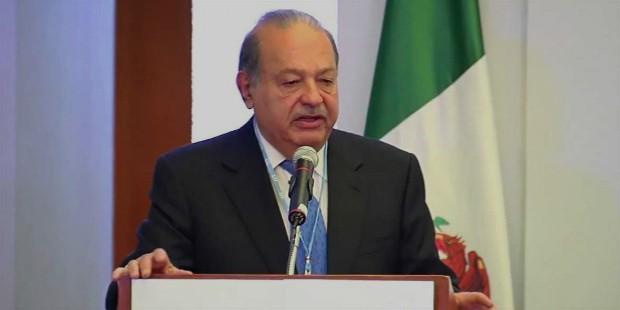carlos slim helu, president, foundation carlos slim
