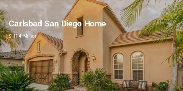 carlsbad san diego home for $ 11