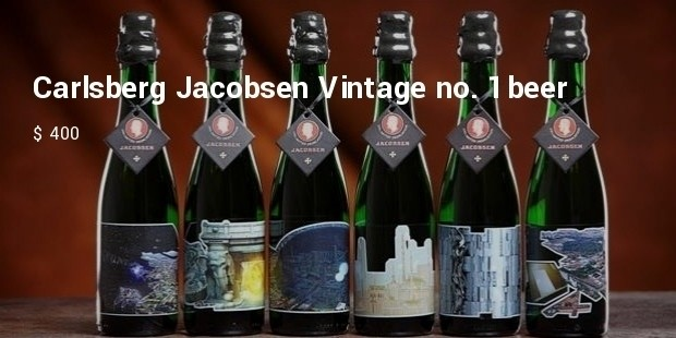 carlsberg jacobsen vintage no