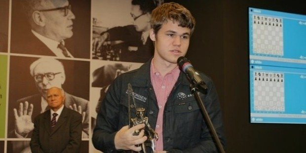 carlsen awards